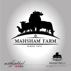 Mahsham Dairy Co.